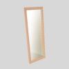 Зеркало настенное в деревянной раме ЗМ-02