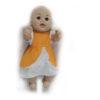 Манекен кукла детский 3-6 месяцев BABY-01