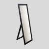 Зеркало напольное в деревянной раме ЗМ-03